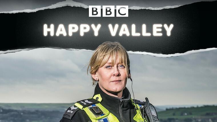 Happy Valley/ ハッピー・バレー 復讐の町